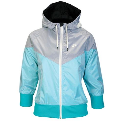 Women Nike Windrunner Jacket b7bcaceb0b
